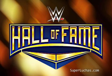 Salón de la Fama WWE