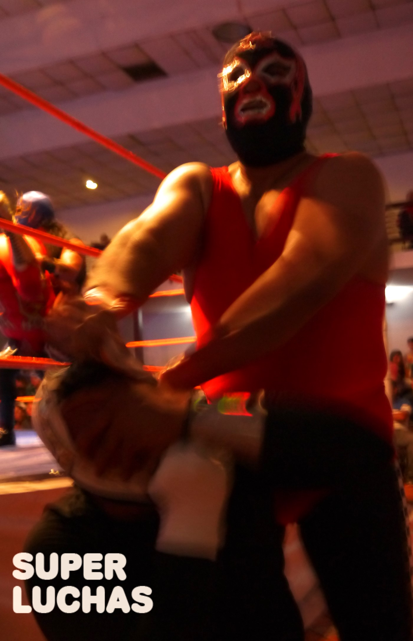 Resultados Morelia 10/11/19 Atlantis presente — ¡Sable Rojo vence a Arhgo! ¿Máscaras en puerta? 13