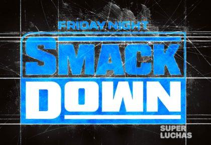 Quién es el hacker de SmackDown