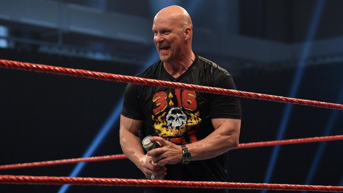 Stone Cold no quiso luchar con Hulk Hogan