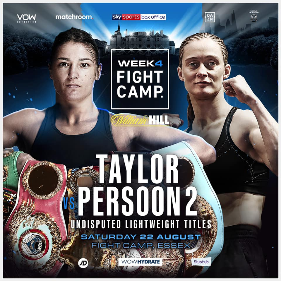 Taylor vs. Persoon
