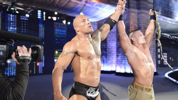 WrestleMania John Cena donó 1 millón de dólares a BLM