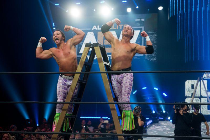 Stone Cold habla de AEW, Undertaker y mucho más