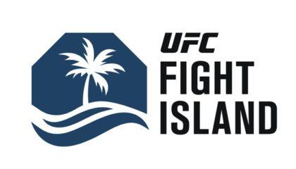 UFC Fight Island