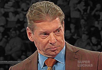 despido de presidentes de WWE