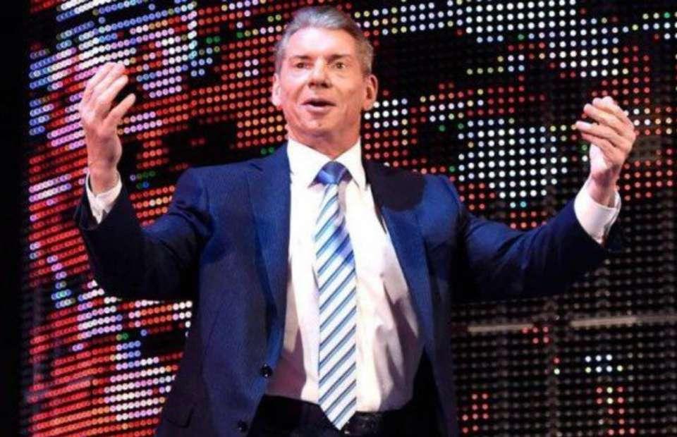 fortuna de Vince McMahon