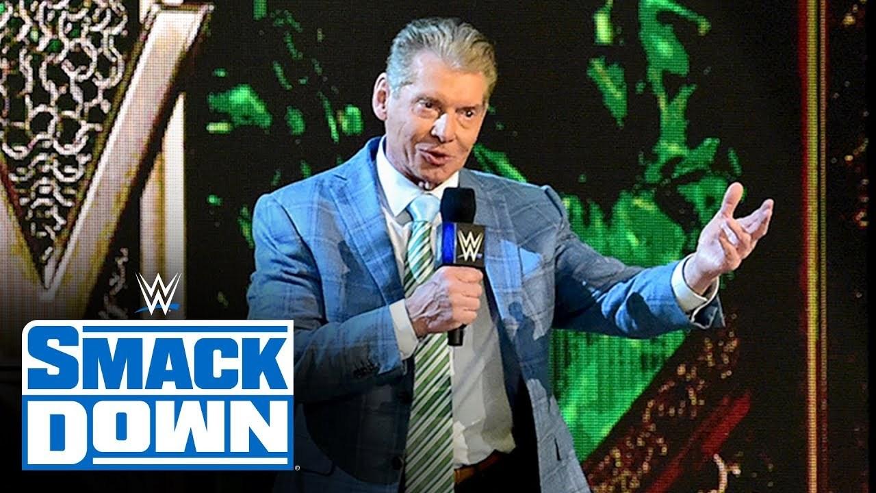 despidos en WWE