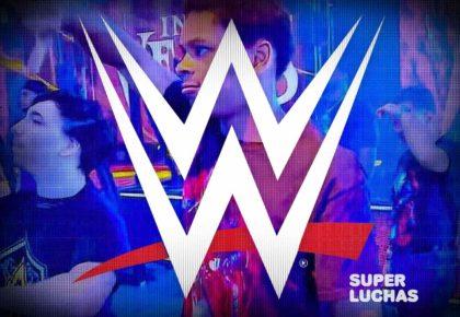 WWE Fans mascarillas