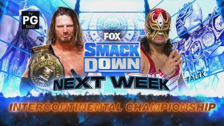 Gran Metalik se uniría a los Campeones Intercontinentales