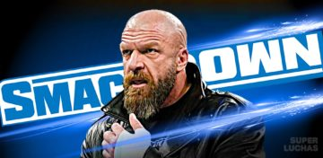 WWE SMACKDOWN 24 de abril 2020