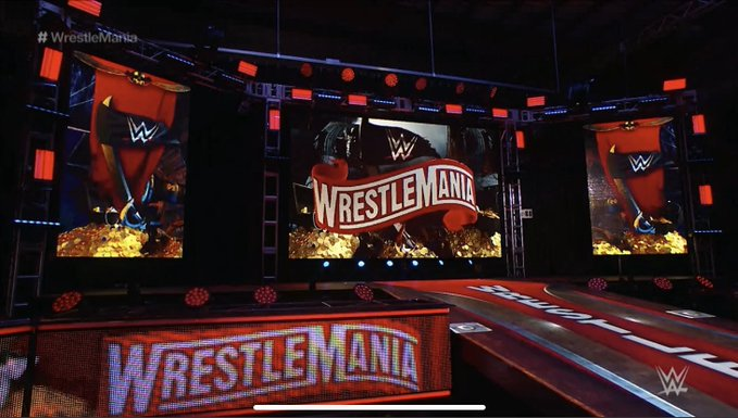 Dave Meltzer stars at WrestleMania 36