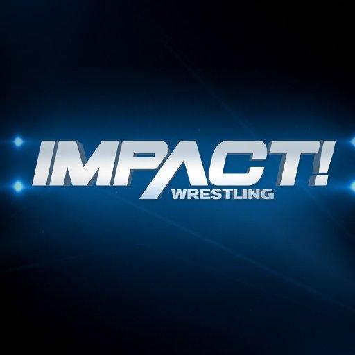 Logo Impact Wrestling