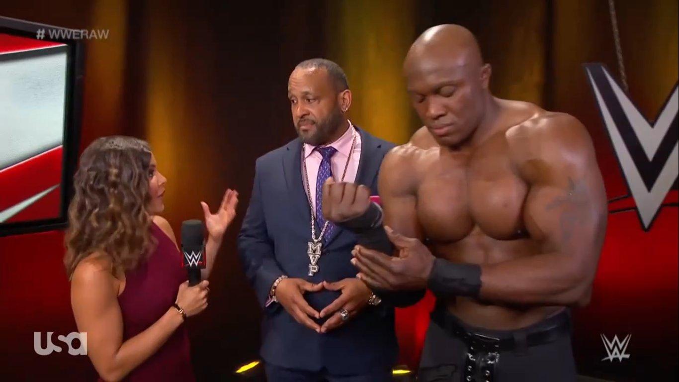 WWE RAW (6 de julio 2020) | Resultados en vivo | Duelo de campeonas 20 Campeonato de los Estados Unidos WWE