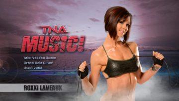 Roxxi Laveaux / TNA Impact Wrestling