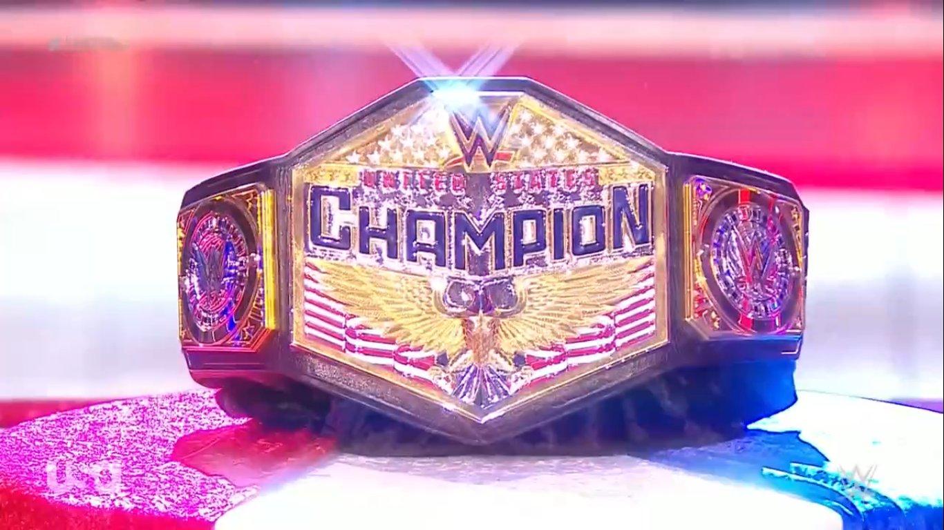 WWE RAW (6 de julio 2020) | Resultados en vivo | Duelo de campeonas 22 Campeonato de los Estados Unidos WWE