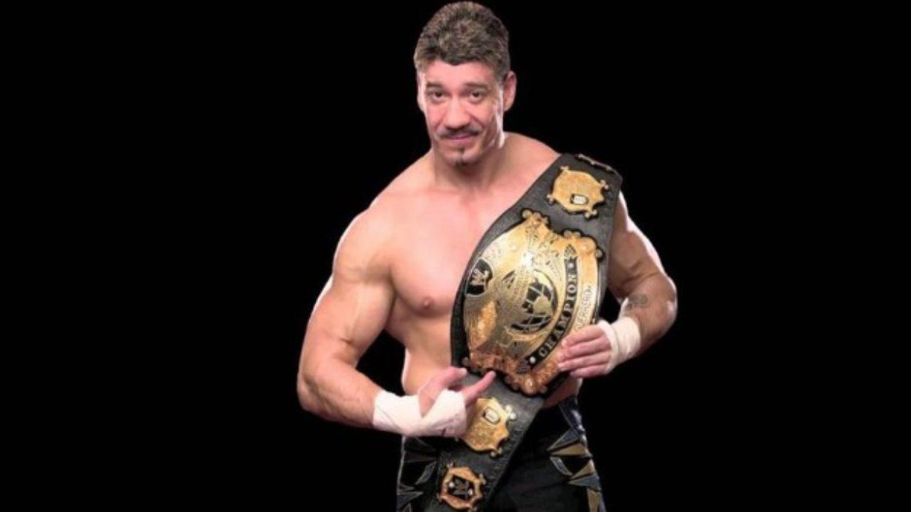 Dean Malenko recuerda a Eddie Guerrero