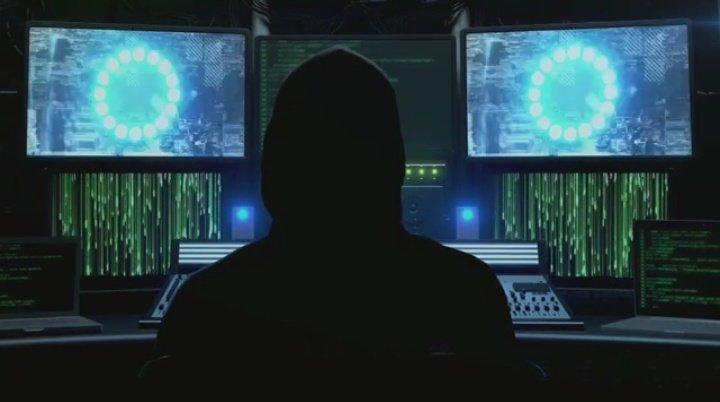 información del hacker de SmackDown