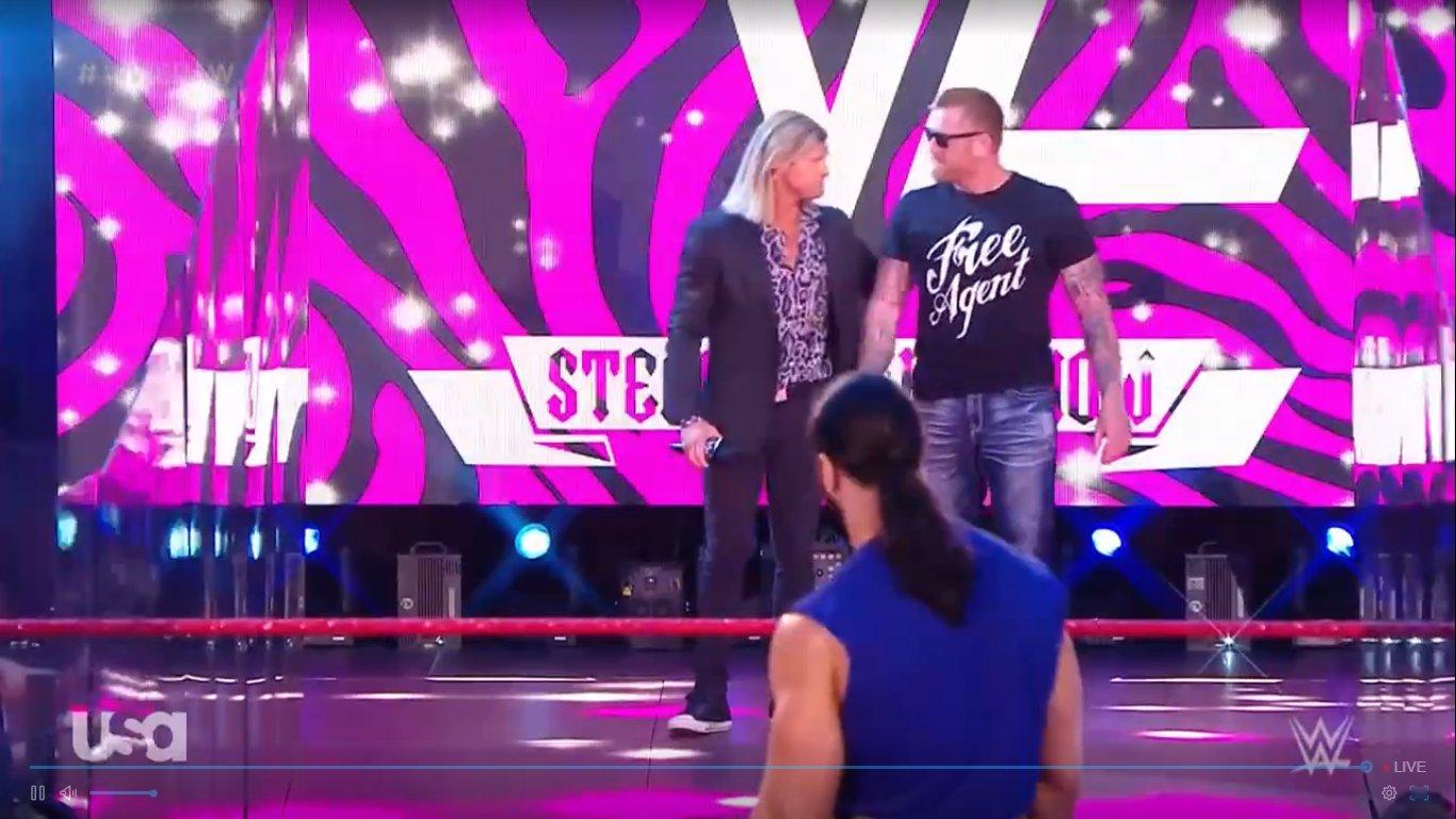 WWE RAW (6 de julio 2020) | Resultados en vivo | Duelo de campeonas 2