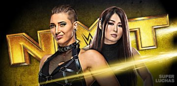NXT 20 de mayo 2020