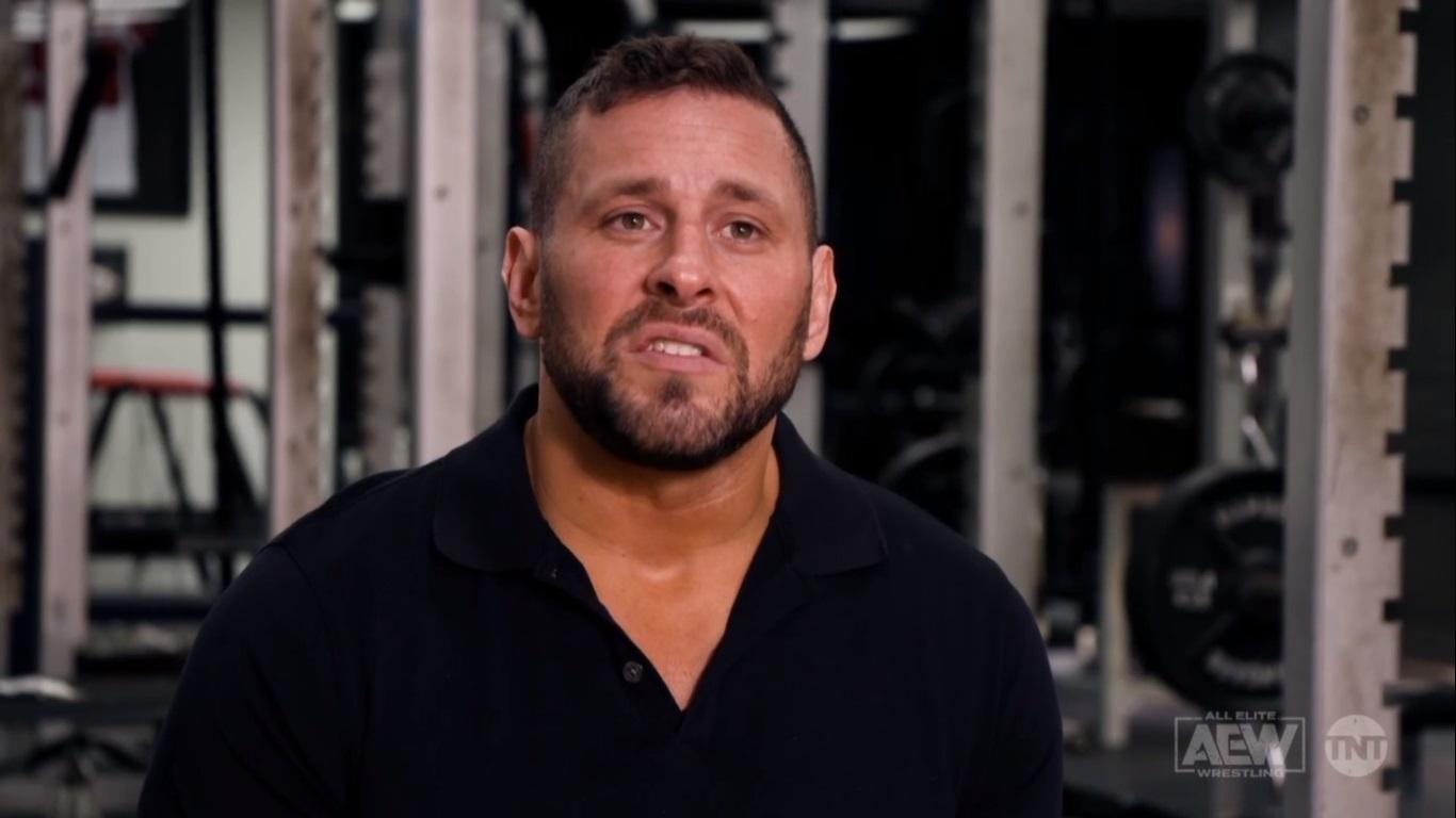 AEW DYNAMITE (15 de abril 2020) | Resultados en vivo | Jon Moxley vs. Jake Hager 59