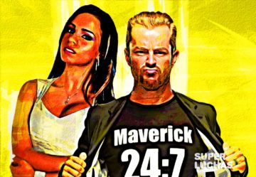 Drake Maverick y Michelle