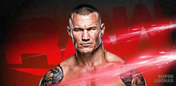 WWE RAW 15 de junio 2020