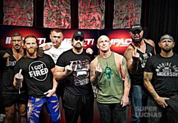 Ex Superestrellas WWE