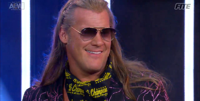 Chris Jericho acusa a Titus O'Neil