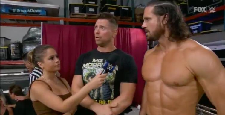 SmackDown 31 de julio 2020