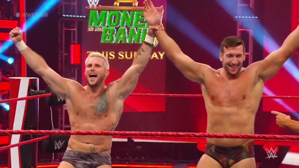 nueva Superestrella que encanta a Vince McMahon