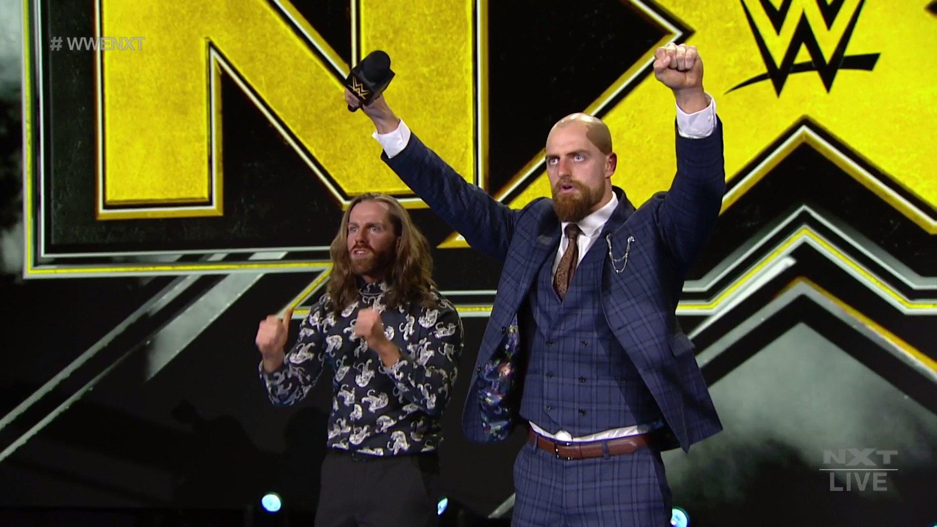 Reacciones a las acusaciones en WWE