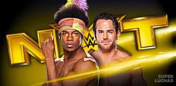 Resultados NXT 4 de marzo 2020