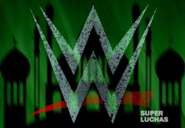 WWE Arabia Saudita