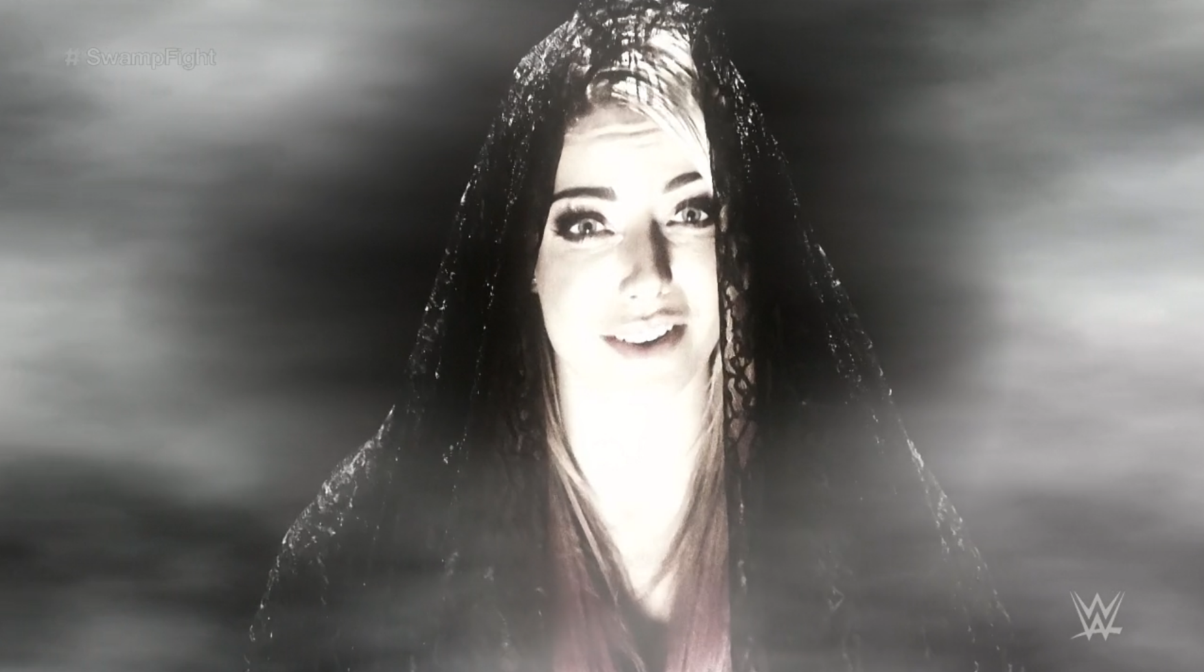 El ataque de Bray Wyatt a Alexa Bliss