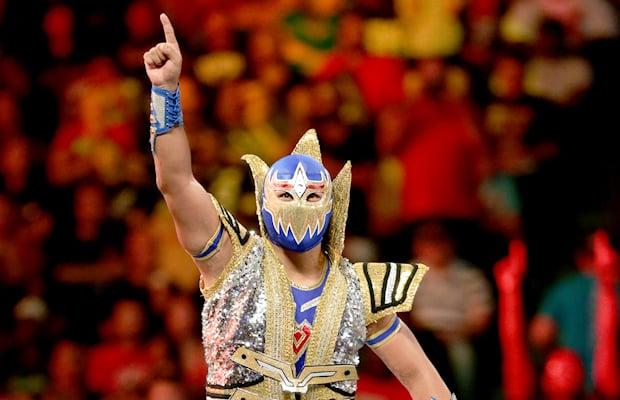 Daniel Bryan ayudó a Gran Metalik