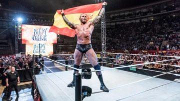¿Confirmado el fin del boom de la Lucha Libre (Preessing catch) en España? 1