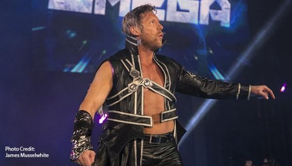 Kenny Omega sobre NXT vs AEW
