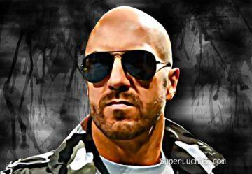 ¿Por qué Cesaro no triunfa en WWE?