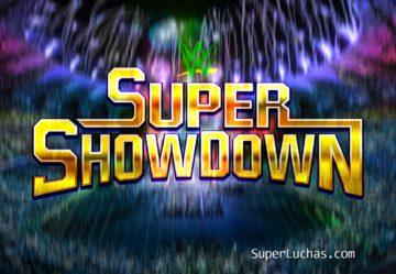 WrestleMania 36