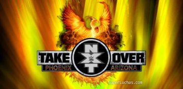 NXT TakeOver Phoenix