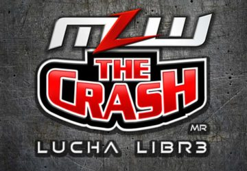 MLW The Crash