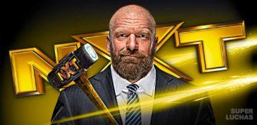Resultados NXT 6 de noviembre 2019