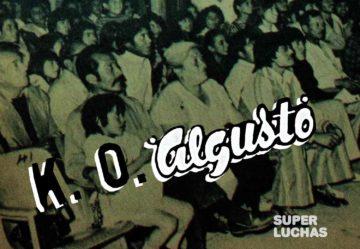 Arena KO Algusto