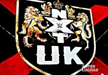 5 nuevas firmas de WWE para NXT UK