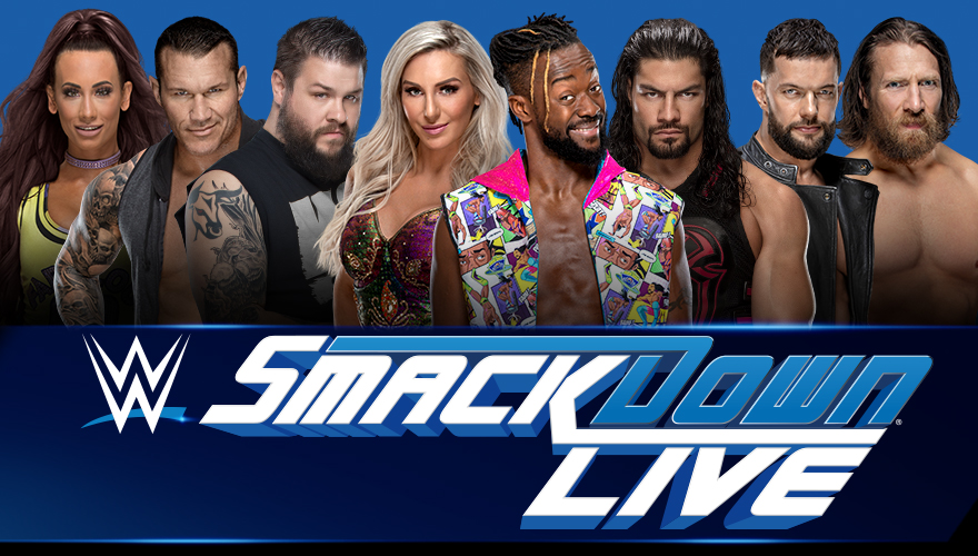 Superestrellas de SmackDown / WWE WWE esquiva la ley