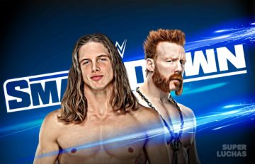 SmackDown Results August 7, 2020