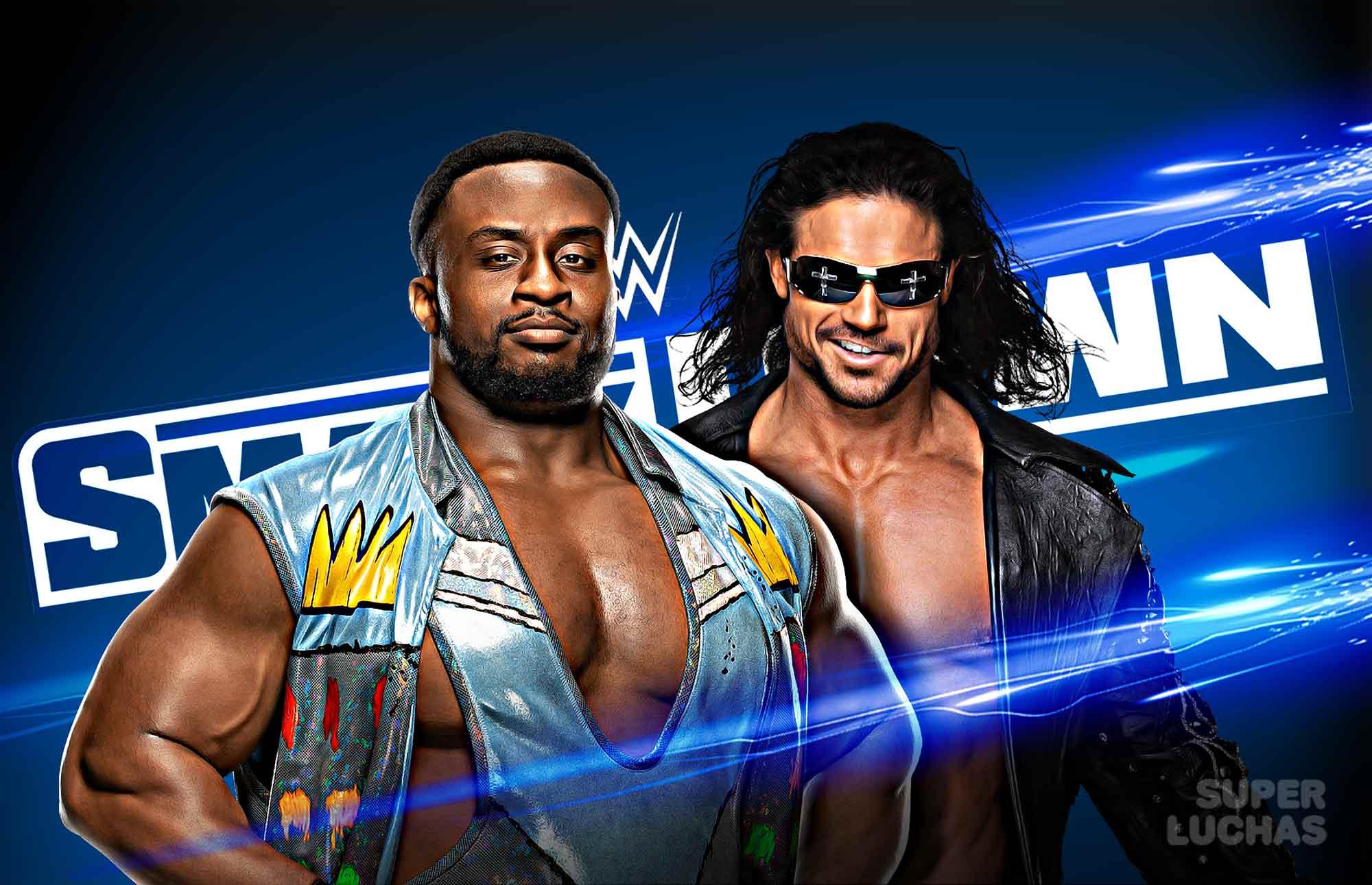 Resultados SmackDown 14 de agosto 2020
