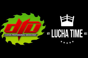 DTU y Lucha Time firman acuerdo de colaboración 1