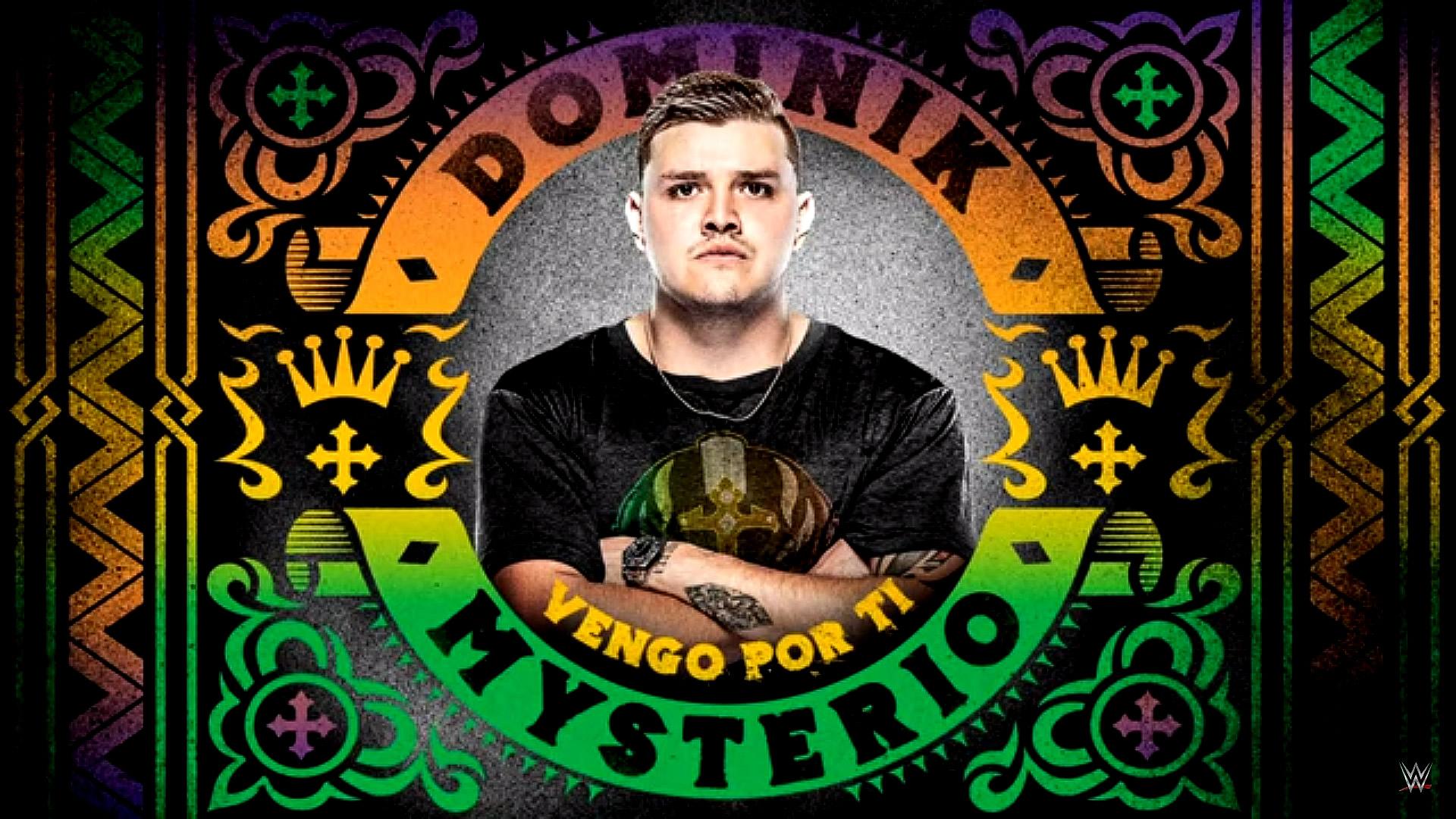 Dominik Mysterio