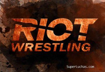 Riot Wrestling